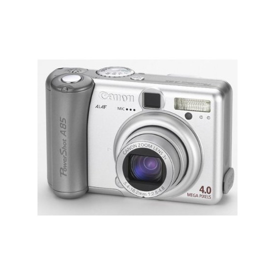 canon powershot a85 reviews and prices rh reevoo com Canon PowerShot SD1100 Is Canon PowerShot Digital Camera