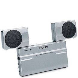Sony SRS-T70 Reviews