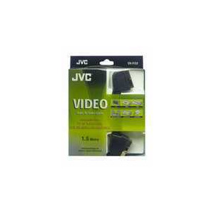 Photo of JVC J122 Adaptors and Cable
