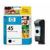 Photo of HEWLETPACK 45 51645A BLK R Ink Cartridge