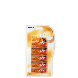 Sony DVM60 5 pack Reviews