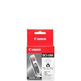 CANON BCI-6BK BLK Reviews