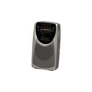 Photo of Roberts R9924 Radio