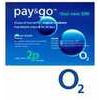 Photo of O2 PrePay Sim Sim Card