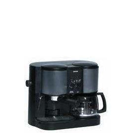 Krups F874 3-in-1 Coffee Machine Reviews