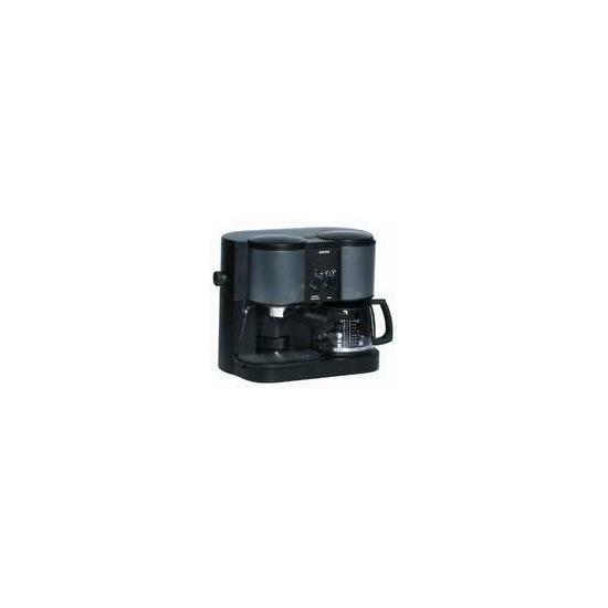 Krups F874 3-in-1 Coffee Machine
