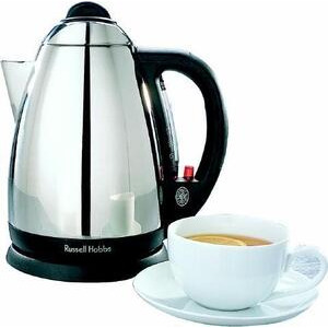 Photo of Russell Hobbs 3067 Kettle