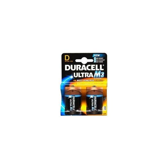 DURACELL DURAM3D2 ULTRA**