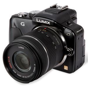 Photo of Panasonic Lumix DMC-G3 (Body Only) Digital Camera