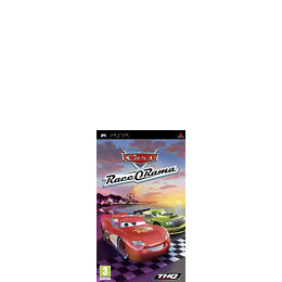 Cars PSP Reviews