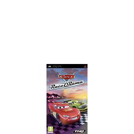 Cars PSP Reviews