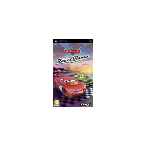 Photo of Cars PSP Video Game