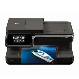 HP Photosmart 7510 e-All-in-One Reviews