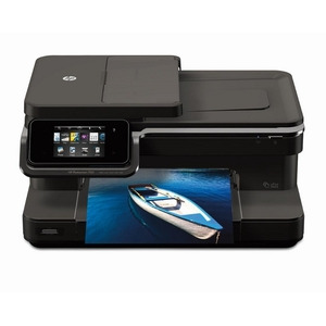 Photo of HP Photosmart 7510 E-All-In-One Printer