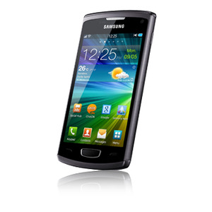 Photo of Samsung Wave 3 GT-S8600 Mobile Phone