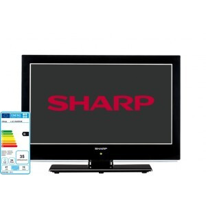 Photo of Sharp LC-24LE510K Television