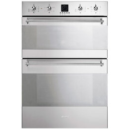 Smeg DOSC36X  Reviews