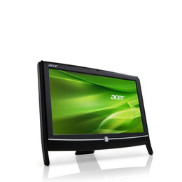 Acer Aspire Z1801 (500GB) Reviews