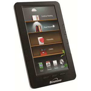 Photo of Binatone  Readme Colour  Ebook Reader
