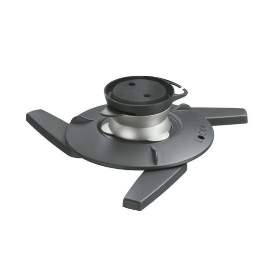 Vogels Projector Ceiling Solution, Click & Switch System, turn,tilt and roll, includes 1 x EPA6505