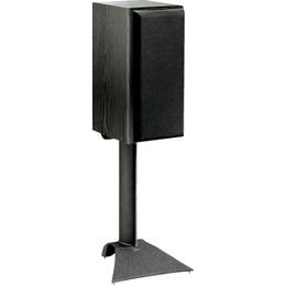 Vogels Loudspeaker floor stand, 18inch (45cm) height, 25kg max weight (black finish), Pair Reviews