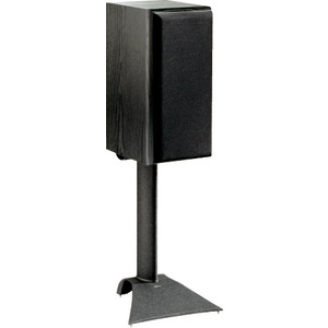 Photo of Vogels Loudspeaker Floor Stand, 18INCH (45CM) Height, 25KG Max Weight (Black Finish), Pair Audio Accessory