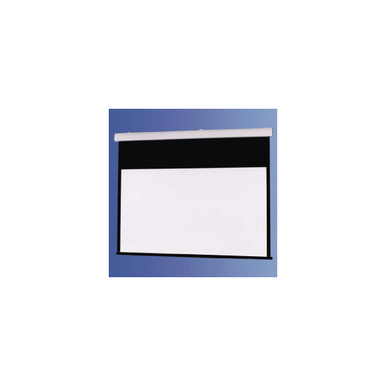 Compact Home Cinema 16:9 Electric Projection Screen 250cm x 140cm