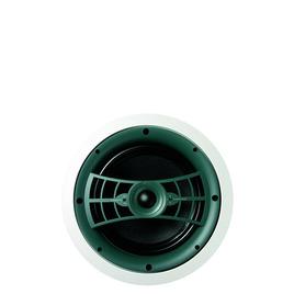 JAMO 6.5K4 Kevlar Series Speakers 2-Way 6� inch  Ceiling, 120w peak handling - WHITE - Pair Reviews