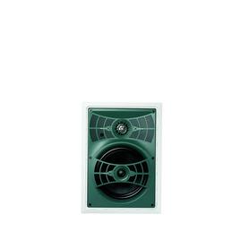 JAMO 883K4 Kevlar Series Speakers 3-Way 8 inch  In-wall, 180w peak handling - WHITE - Pair Reviews