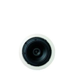 JAMO 6.5CS Contractor Series Speakers 2-Way 6½ inch  Ceiling, 50w peak handling - Pair Reviews