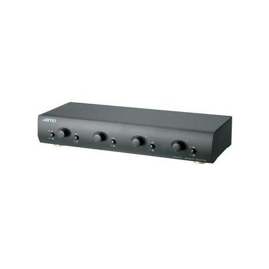 JAMO JSS4-VC2 2-Into-4 Speaker Selector