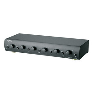 Photo of JAMO JSS6-VC2 2-Into-6 Speaker Selector, 80W With Volume Control Audio Accessory