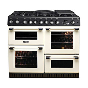 Photo of Hotpoint CH10755GF Cooker