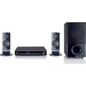 Photo of LG HX806CM Home Cinema System