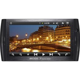 Archos 7 Home Tablet Reviews