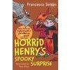 Photo of Horrid Henry's Spooky Surprise Francesca Simon Book