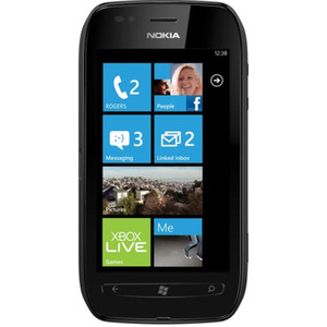 Photo of Nokia Lumia 710 Mobile Phone