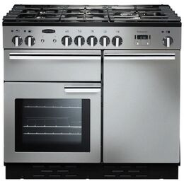 Rangemaster  92590 PROP100DFFSSC Reviews