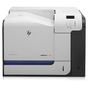 Photo of HP LaserJet Enterprise 500-M551N CF081A#B19 Printer