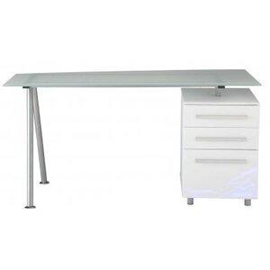 Photo of Alphason Cleveland AW23996 Computer Desk