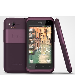 HTC Rhyme Reviews