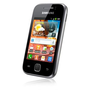 Photo of Samsung Galaxy Y Mobile Phone