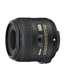 Nikon AF-S DX Micro NIKKOR 40mm f/2.8G Reviews