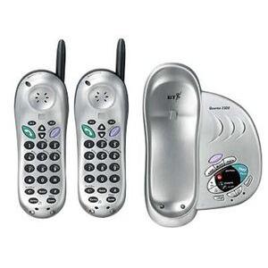 Photo of BT QUART 1500 TWIN Landline Phone