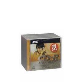 JVC CDRA8010P Reviews