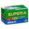 Photo of New Superia Multi 36 Camera Film