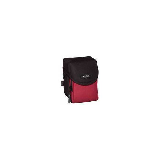 Kodak 10962 Red Camera Cases And Holdalls