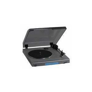 Photo of Bush MMT1 Turntables and Mixing Deck