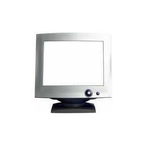 Photo of Proview Silver Em-175 Monitor