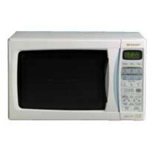 Photo of Sharp R654  Microwave